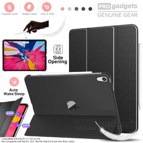 "iPad Pro 11"" 2018 Case, Genuine MoKo Ultra Slim Frosted Back Stand Cover Apple"