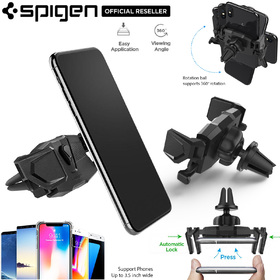 Car Mount Cradle Holder Dock SPIGEN Click.R Air Vent Mount Universal Phone GPS