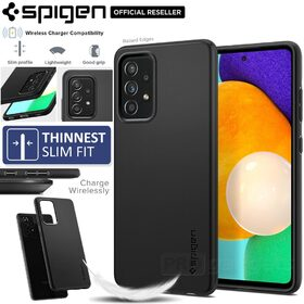SPIGEN Thin Fit Case for Galaxy A52 5G