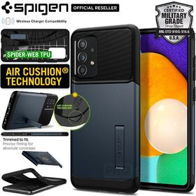 SPIGEN Slim Armor Case for Galaxy A52 5G